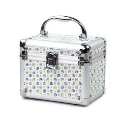 アルミニウム大広間の構成の美ボックス釘は装飾的な虚栄心の箱を運ぶ