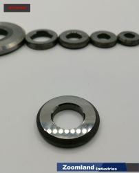 Pulvérisateur Airless électrique vanne d'entrée, pompe à piston, tige de piston, l'intérieur du manchon de cylindre, siège de soupape de sortie de tige de la SNAP et kits de réparation pour Graco 7900