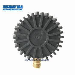 Трубки бурдона манометр для измерения давления в шинах автомобиля манометра бар фунтов