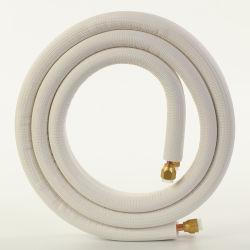 tubo de cobre sem costura para ar condicionado e refrigeração da bobina de panquecas