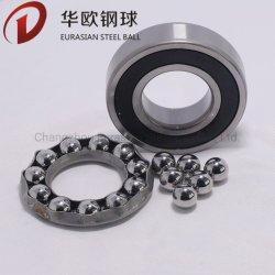 Stahlkugel des Qualitäts-Chromstahl-100cr6 für Verkauf