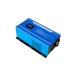 Tuorui بقدرة 5 كيلو واط، مدخل بقدرة 48 فولت/24 فولت/12 فولت، و220 فولت/110 فولت، وPure الجيبية Wave وحدة التحكم في الشحن بالطاقة الشمسية MPPT المدمجة للعاكس الهجين