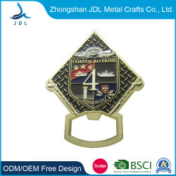 Belo desafio personalizado durável Moeda Medalhão de etiquetas RFID artesanato moedas com design de ponta de diamante (196)