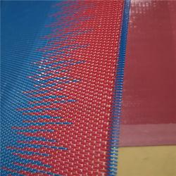 Из осушителя ткань с плоским пряжи для бумаги машины