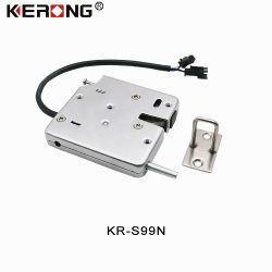قفل خزانة Kerong الكهربائية الآمنة المغناطيسية بمؤقت