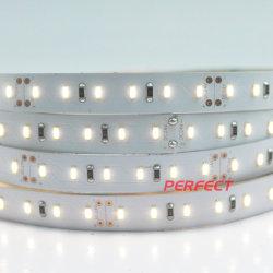 Indicatore luminoso di striscia termoresistente di alto potere 14.4W/M SMD 3014 LED