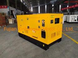 60квт 50Гц Silent Cummins дизельный генератор навес для продажи