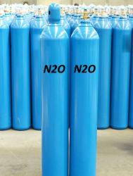 電子等級の一酸化二窒素のガス