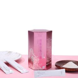 Commestibile puro naturale del collageno dei 100 pesci di prezzi diretti di Factoriy il buon per i nuovi prodotti di bellezza di bellezza