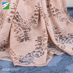 Элегантный кружевной ткани для свадебного платья и одежды Одежда оптовая торговля