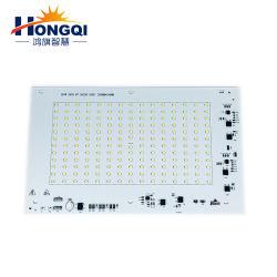 مجموعة لوحة لوحة لوحة لوحة LED مخصصة ذات لوحة دوائر الضوء العالي/الإضاءة العالية