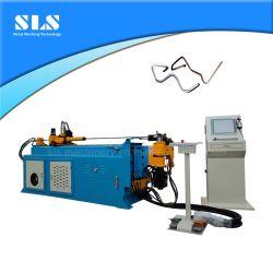 De volledige Automatische CNC 3 Buigende Machine van de Uitlaatpijp van de Buigmachine van de Buis van de Doorn van de As om de Legering van het Aluminium van het Ijzer van het Koper van het Roestvrij staal enz. Tubulars Te buigen