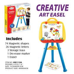 Телец пластмассовые игрушки детей по вопросам образования игрушка (HM1110A)