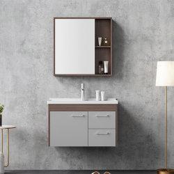 Япония стиле ванная комната кабинета висит на стене ванной комнате установлен в левом противосолнечном козырьке