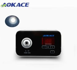 Индикатор мини-источник света 30W светодиодный источник света с 1,8 м оптоволоконный кабель в наличии для продажи