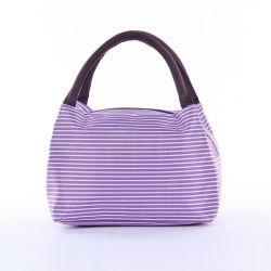 Готов к отправке специализированные переносные изолированный охладитель сумка женская сумка с обедом сумки для дам