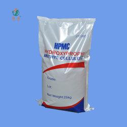 재료 산업용 화학 물질 200000 CPS 고점도 셀룰로오스 에테르 하이드록시프로필 메틸 셀룰로오스 HPMC