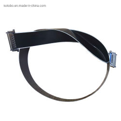 Kotobo FFC Flex Flat Cable LVDS & Cable Plano