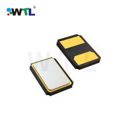 ブランド WTL TS9 2.0 * 1.2mm/2/SMD 32.768kHz 12.5pF ± 20ppm チューニングフォーククリスタル