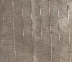 樹脂のパネル材料は金属の液体金属のような金属のパネルの質を模倣する