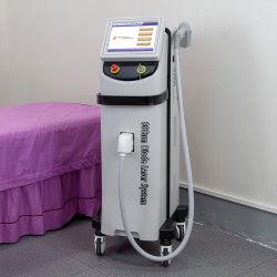 Esthetische machine Diode Laser 808 Hair Removal Soft Light Skin Rejuvenation Unlimited Shots Body Hair Removal Laser