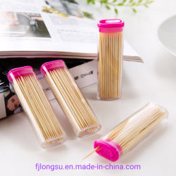 Meat Fruit를 위한 공장 Supply Natural Bamboo Barbecue Stick