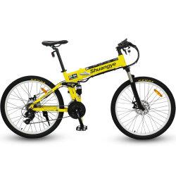 شركة صينية كهربائية للدراجات الجبلية الجيب سعر الدراجة الهوائية، دراجة كهربائية