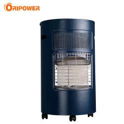 제조업체 휴대용 LPG 천연 가스 4.2kw CE 실내 가스 룸 히터 ODS 보호 시스템 무료 제공