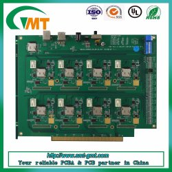 مجموعة لوحة PCB، مجموعة PCBA/SMT في شينزين المصنع 18 عامًا تجربة التصميم الإلكتروني في كل من تصميم البرامج والأجهزة