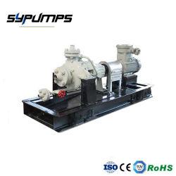 API Horizontal Zentrifugal Petrochemische Heißgas-Kraftstoffpumpen Dieselgas Öltransfer Säure Chemischen Prozess Wasserpumpe Hersteller