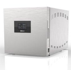 Класс B Pre-Vacuum Table-Top охлаждения воды автоклав паровой стерилизатор 18L/23L