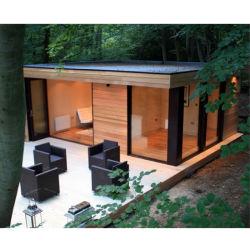 Deepblue Smarthouse Vender Wood Design Garden House com boa qualidade