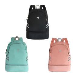 2020 Mulheres Saco desportivo Backpack Travel caminhadas à prova de mochila mochila de ginásio da Escola