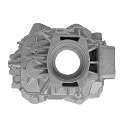OEM Custom 3D Printing produzione senza patterno PCM Sand Casting Cast Carter motore testata monoblocco in alluminio by Rapid Prototipazione e lavorazione