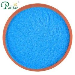 98,5% de sulfato de cobre pentahidratado Copperas azul para utilização industrial e da Agricultura