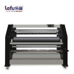 Laminador en frío de gran formato y la máquina laminadora en caliente 2 en 1 de la máquina de laminación