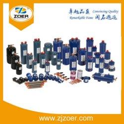 Parti commerciali di refrigerazione di marca di Zoer