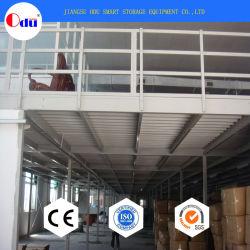 Gebildet in der China-Metallgebäude-Fertiglager-Produkt-Stahlkonstruktion