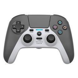 Senze Sz-4011B Wireless Bt jogo para PS3 Controller Gamepad PC PS4 Joystick