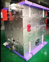 Plásticos e metálicos de precisão& peças do molde de injeção projetando, tornando o processo,