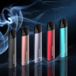 세라믹 Cbd 기름 기화기 E 담배 도매 처분할 수 있는 Vape 펜