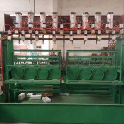 China-hydraulische druckprüfende Maschine für LPG-Zylinder Re-Gültigkeitserklärung