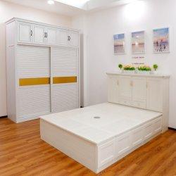 Profilo di alluminio personalizzato della mobilia di formato nel rivestimento/Anodized/PVDF della polvere con l'iso