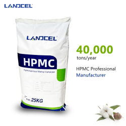 200000 CPS viscositeit Industriële Chemische bouwmaterialen Hydroxypropyl methylcellulose Poeder HHPMC voor keramische galadhesive