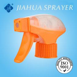 熱い販売28/400 28/410の28/415のカスタマイズされたサイズ、庭のトリガーのスプレー、プラスチックトリガー、泡のスプレーヤー(JH01-002-3)