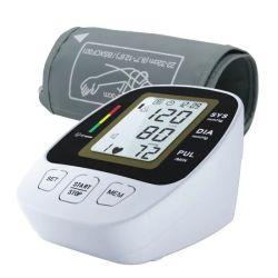 Compteur de pression numérique atomique électronique Moniteur de pression sanguine