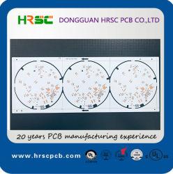 アルミニウム円形LEDの球根ライトAC PCBのボードか金属回路PCBの高いBey PCB
