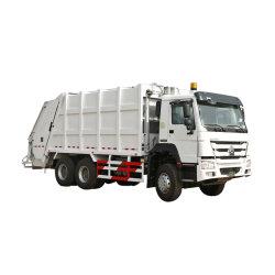 Camião de Serviço pesado camião de lixo novo e usado Para recolha e compactação (ZZ1167M4611)