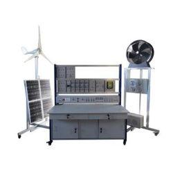 Minrry sistema didático de produção doméstica de Energia Equipamento de ensino renovável Equipamento de formação