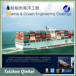 Marine e revestimento offshore; uma cura de poliamida High-Build revestimento epóxi puro. para o tanque de lastro ou local semelhante. Como um primário para o serviço de água.